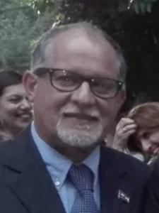 Profileimage by Ariel Wigodski Educador Financiero from Santiago
