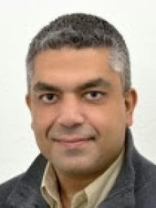 Profilbild von Arjang Ostovar Anwendungsentwickler (Frontend) aus Siegburg
