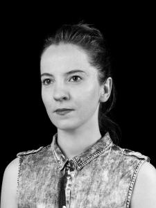 Profilbild von Arleta Gebicki Grafikdesignerin aus Berlin