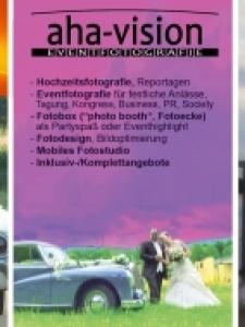 Profilbild von Armin Harsdorff Eventfotografie Göttingen Würzburg Leipzig Hochzeit Tagung Kongress aus Goettingen