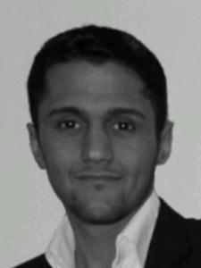 Profilbild von Armin JeyraniMamegani Software Projectmanager aus Hamburg