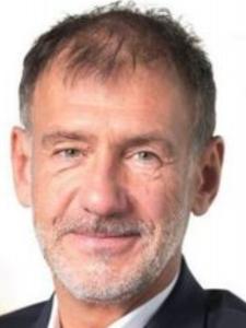 Profilbild von Armin Reichelt Berater für Informationssicherheit und Datenschutz / Projektmanager aus Stuttgart
