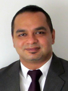 Profilbild von Arnab Chatterjee Projektmanager, Product Owner, Business Analyst Digitalisierung aus Muenchen