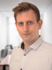Profilbild von Arne Meier VR 3D Artist aus Wolfsburg