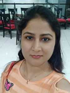 Profileimage by Arpita Patidar Full Stack Developer from