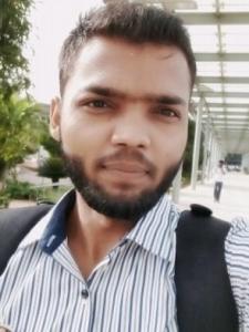 Profileimage by Arshad Shaikh 3X Certified Salesforce Developer  from