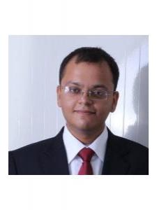 Profileimage by Arslanullah Qureshi Business / Solution Analyst - SAP FI/CO (Lead) at Pak-Arab Refinery Ltd. (PARCO) from Karachi