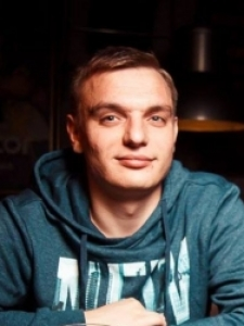 Profileimage by Artem Chentsov Front End Developer from