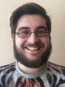 Profileimage by Artem Kulgaviy WordPress Guru from