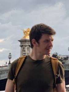 Profileimage by Artem Yarmoliuk PHP Developer from