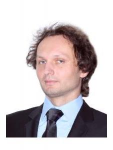 Profilbild von Anonymes Profil, Softwareentwickler im Bereich SPS, C, C# und VB / Inbetriebnehmer
