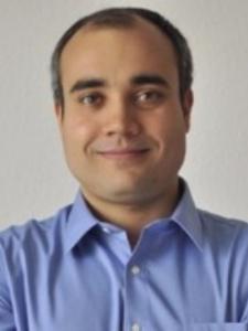 Profilbild von Artur Ishmetev Senior Java/Fullstack Developer, Solutions Architect aus Koeln