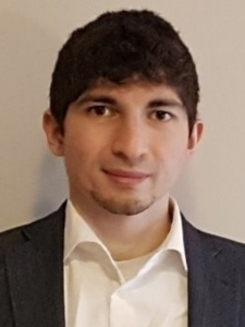 Profileimage by Artur Latifov SAP Integration Expert from Oslo