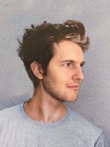 Profilbild von Artur Parutkin Brand Designer aus Hamburg