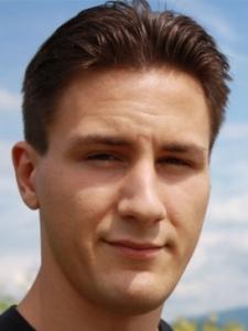 Profilbild von Artur Susdorf Software Developer aus Breisach