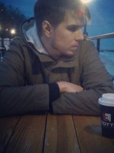 Profileimage by Artyom Poznyak frontEnd developer from