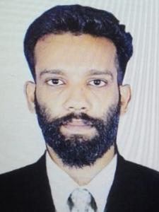 Profileimage by Arun DasS Web Designer from Kollam