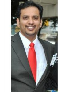 Profileimage by Arvind Pereira SAP FICO from Bangalore