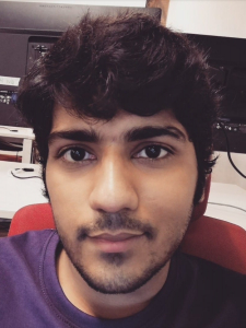 Profileimage by Asad Abbas Data Scientist from Lahore
