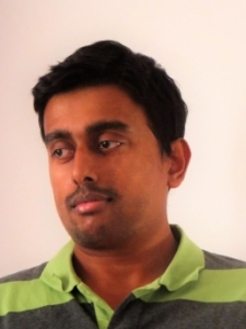 Profileimage by Asanka Wickramasinghe Software Engineer from London