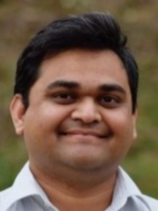 Profilbild von Ashish Jagani Senior Consultant SAP BW/BI, SAP BW on HANA, LSA++ Datenmodellierung, Implementierung, ABAP aus