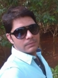 Profileimage by Ashish Mudgal TIBCO DEVELOPER  from