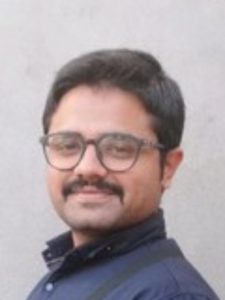 Profileimage by Ashish Odich Website Developer - WordPress, PHP from Gujarat