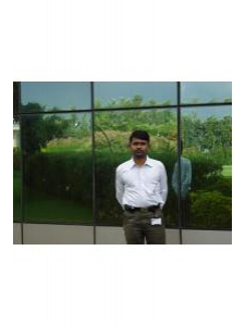 Profileimage by Ashish Pandey SAP Senior Consultant from