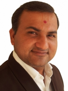 Profileimage by Ashish Patel ASP.NET / Sitecore Solutions Expert from