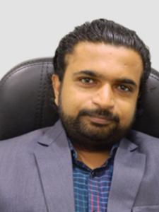 Profileimage by Ashish Ranapara PHP, Symfony, Laravel, Wordpress, vTigerCRM from Ahmedabad