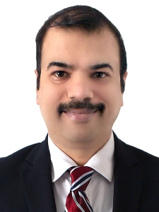 Profileimage by Ashok Pai Test lead for rollout project, Deployment Manager for rollout project, Delivery Manager for SAP supp from