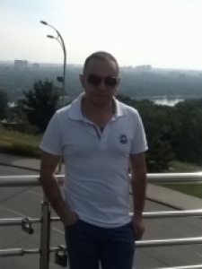 Profileimage by Ashot Nazaryan Front-end developer from