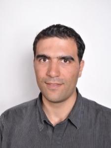 Profileimage by Ashraf Sharif Senior SAP ABAP Developer from Jerusalem