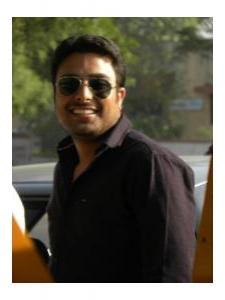 Profileimage by Ashwani Koul Web Developer from NewDelhi
