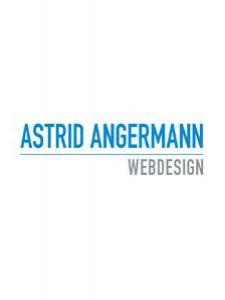 Profilbild von Astrid Angermann Webentwicklerin, Webdesignerin aus Hannover
