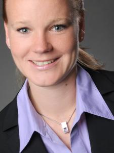 Profilbild von Astrid Kuehne Management Consultant aus Wallisellen