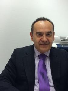 Profileimage by Athanasios Latinis SAP FICO S/4HANA Fiori Senior Consultant/Analyst/Architecture from LondonUK