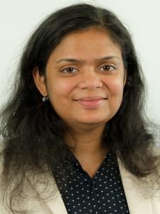 Profilbild von Athira Davis Software Engineer, Lecturer, coordinator aus WeinstadtnearStuttgart