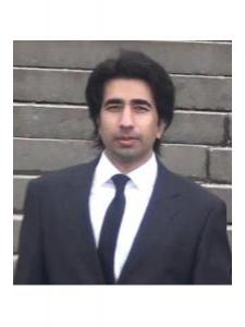 Profilbild von Atif Azad Software Engineer aus Weilburg