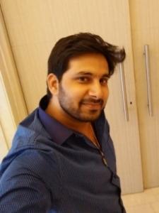 Profileimage by Atul Kumar SAP BI/BW Consultant from
