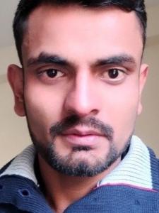Profileimage by Atul Mishra Full Stack Web Developer Python Django Flask Vue.js from