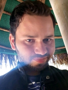 Profileimage by Atul Singh Splunk developer | Admin | Architect from