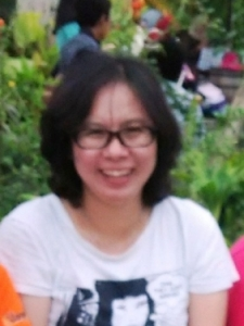 Profileimage by Augusta Tjoa SAP S/4 HANA with SD from Jakarta