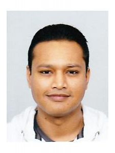 Profileimage by Aumar Abdul Delphi Software Developer & Migration Specialist from TheHague