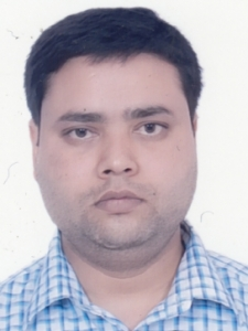 Profileimage by Avinash Pandey Sap ABAP MDG Technical Consultant from NewDelhi