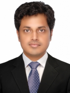 Profileimage by Avnash Chauhan SAP BW Certified Consultant with 7+ years of experience from