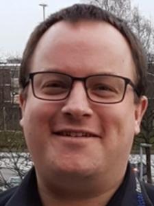 Profilbild von Axel Haegermann Systemadministrator aus Hamburg