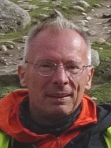 Profilbild von Axel Starck Entwickler, Projektleiter, Berater, CTO aus Pfungstadt