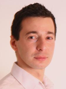 Profilbild von Ayhan Bayram Selbstständiger B2B Consultant, Freelancer, Betriebsleiter aus Berlin