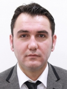 Profileimage by Ayhan YILDIZ Certificate SAP MM Consultant  from
